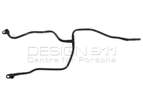 Buy Porsche Cayenne MKII (957) 2007-10 Water / Coolant