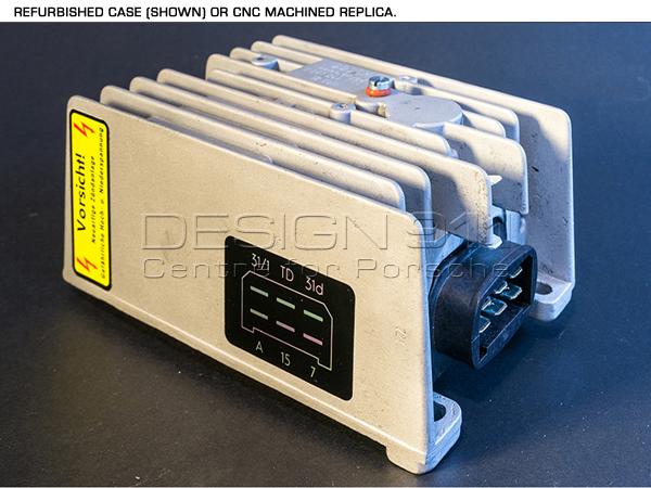 Electrical Diagram 911 1965 Electrical Diagram 911s 1965