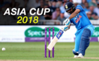 Asia Cup 2018: All You Need To Know,video