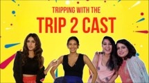 The Trip 2 Cast Gives Travel Tips,video