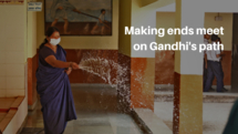 Celebrating Gandhi Jayanti with stories of Swachh Bharat workers across India ,video