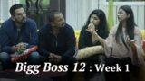 bigg boss 12 house,b,bigg boss 12 contestants,bigg boss 12 episode 1,bigg boss 12 weekend ka vaar,video