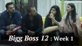 bigg boss 12 house,b,bigg boss 12 contestants,bigg boss 12 episode 1,bigg boss 12 weekend ka vaar,video