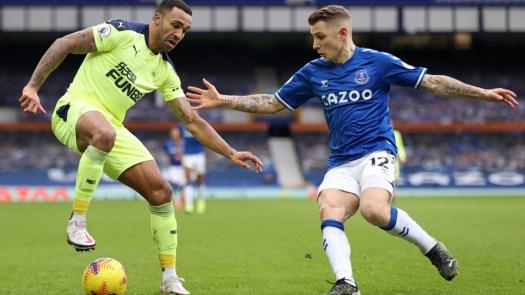 Highlights - Everton 0-2 Newcastle | BT Sport