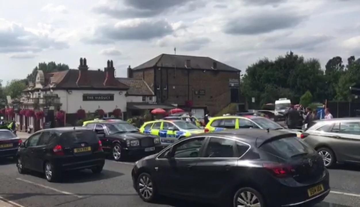 Mum Found Dead Outside Familys West London Restaurant Died