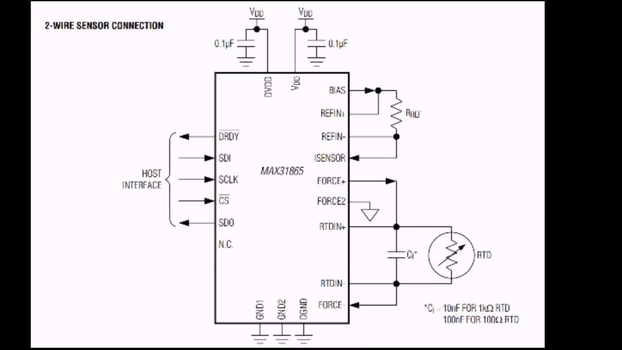 hight resolution of 2wire rtd diagram