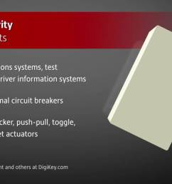 te connectivity relay products digi key daily [ 1280 x 720 Pixel ]