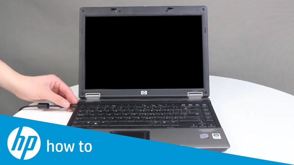 medium resolution of hp notebook pcs computer starts but screen remains blank windows laptop repair hp laptop repair diagram