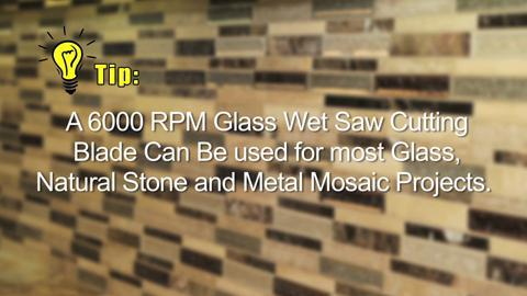 porcelain mesh mounted mosaic wall tile