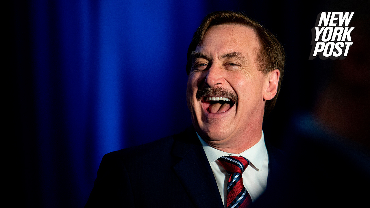 newsmax anchor walks out of live interview with my pillow s mike lindell