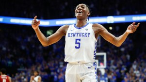 Image result for immanuel quickley