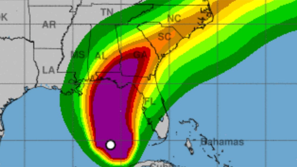 medium resolution of governor warns nc to pay attention to hurricane michael raleigh news observer