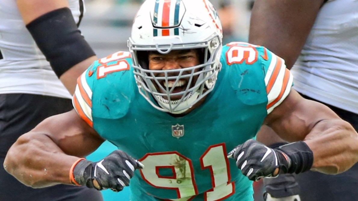 Cameron Wake unlikely back to Dolphins in 2019 | Miami Herald
