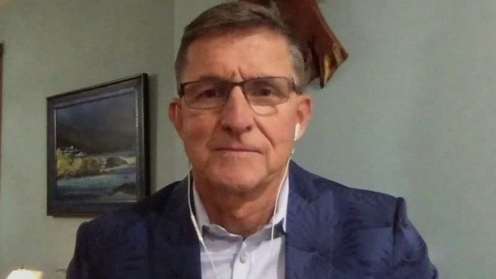 Special: One-on-one with General Michael Flynn
