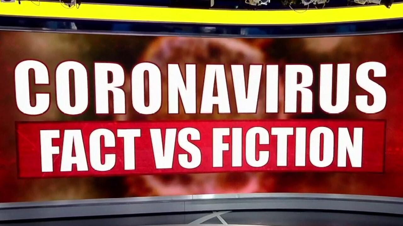 Coronavirus: What you need to know   Fox News