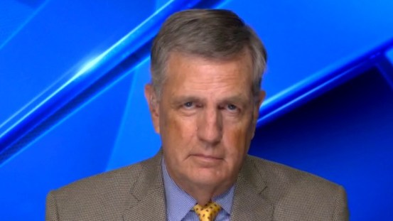 'The worst public policy decisions of my life': Brit Hume protests against blockades, school closures