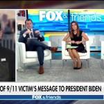 Son of 9/11 victim to Biden: Do not come to Ground Zero memorials 💥💥