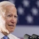 Liz Peek: Biden's great slip and slide -- Americans now doubt his honesty, empathy and leadership 💥💥