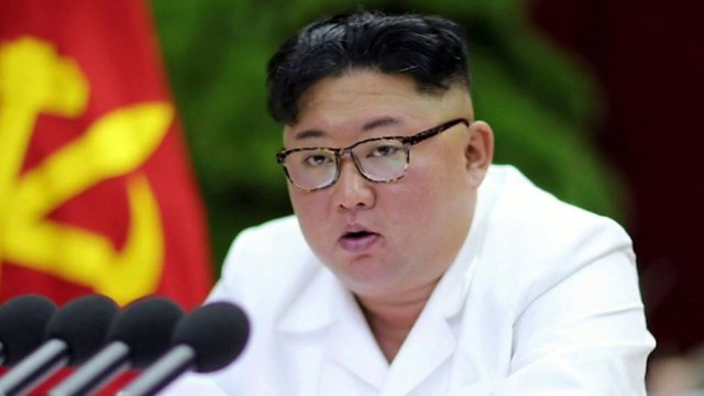 Corea del Sur dice que Kim Jong Un está 'vivo y bien'
