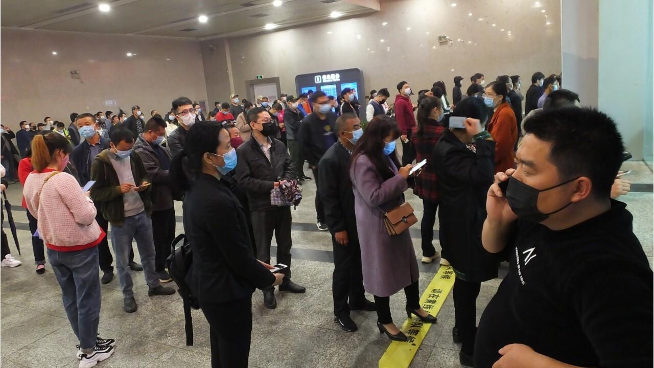 Hantavirus kills man in coronavirus-hit China, 32 others tested ...