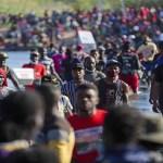 David Marcus: In Del Rio, Texas, locals are still in shock, grateful for border agents 💥💥