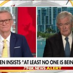 Newt Gingrich on 'Fox & Friends': Top military officials should resign over Biden's 'surrender' to Taliban 💥💥