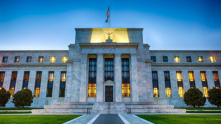 federal reserve payment system crashed, service restored hours later | fox business