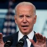 Liz Peek: Biden failing – as crises mount, Americans turn gloomy. Here's why💥👩💥💥👩💥