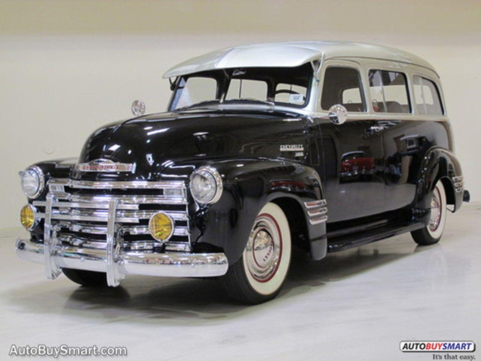 1950 chevrolet suburban 3100 in las vegas nv  [ 1600 x 1200 Pixel ]