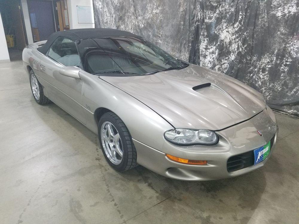 medium resolution of 2000 chevrolet camaro ss z28 city nd autorama auto sales in dickinson