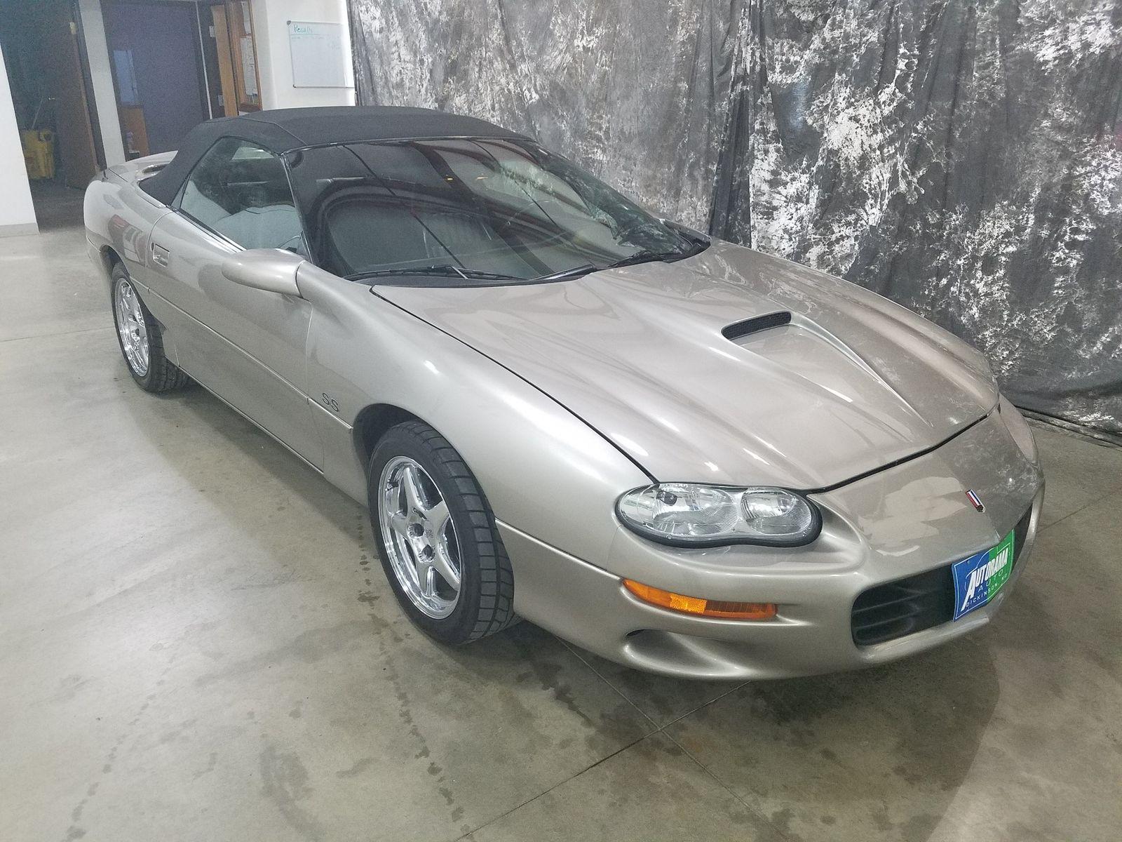 hight resolution of 2000 chevrolet camaro ss z28 city nd autorama auto sales in dickinson