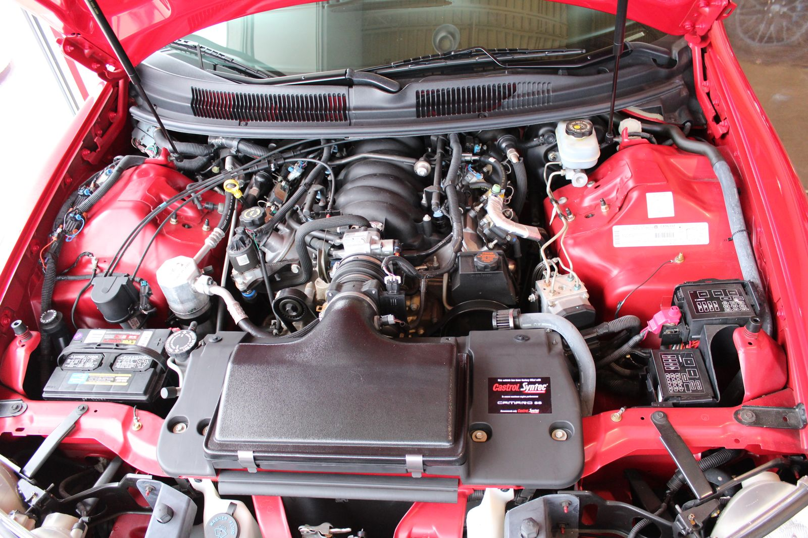 hight resolution of  2000 chevrolet camaro z28 ss lake forest il executive motor carz in lake forest