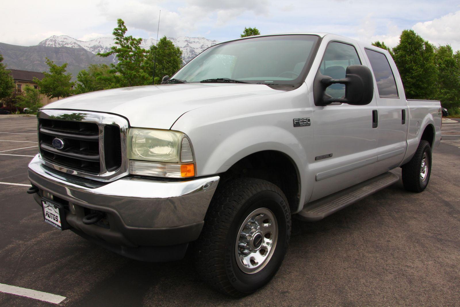medium resolution of  2002 ford super duty f 250 xlt 4x4 city utah autos inc in utah