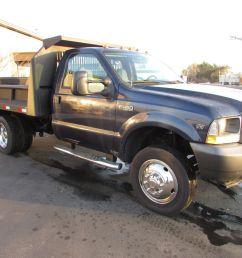 2003 ford f 450 dump truck st cloud mn northstar truck sales in st cloud  [ 1600 x 1200 Pixel ]