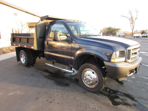 small resolution of  2003 ford f 450 dump truck st cloud mn northstar truck sales in st cloud