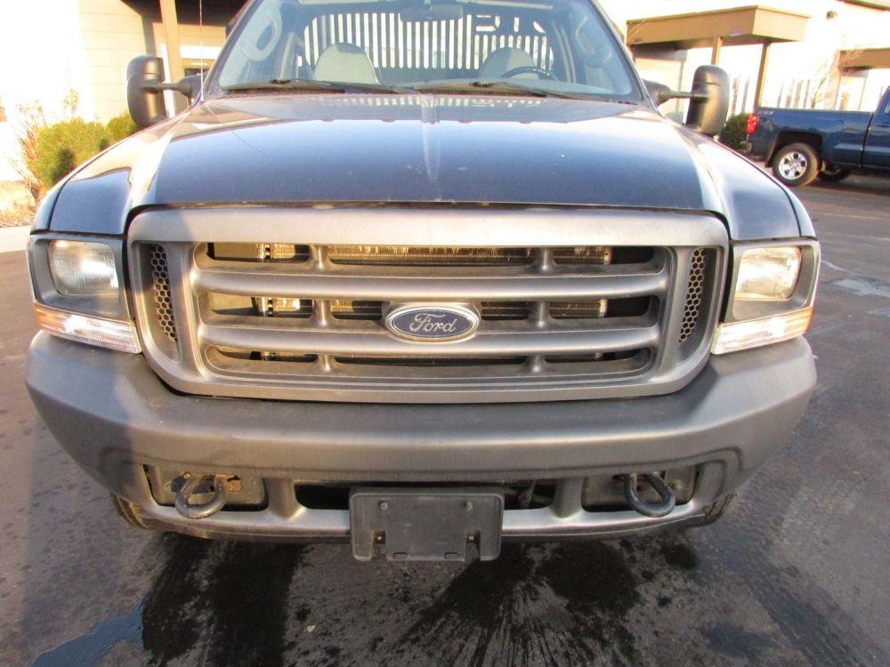 medium resolution of  2003 ford f 450 dump truck st cloud mn northstar truck sales in st cloud