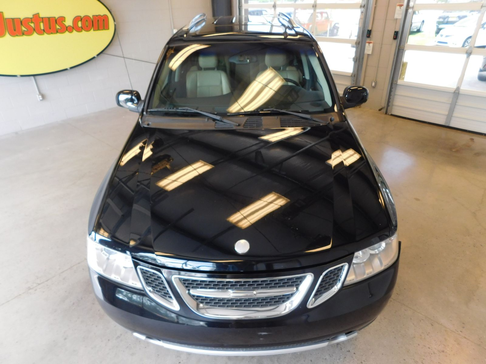 hight resolution of  2006 saab 9 7x 42i city tn doug justus auto center inc in airport motor