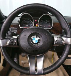2007 bmw z4 30i sport pkg manual transmission city california mdk international in los  [ 1600 x 1600 Pixel ]