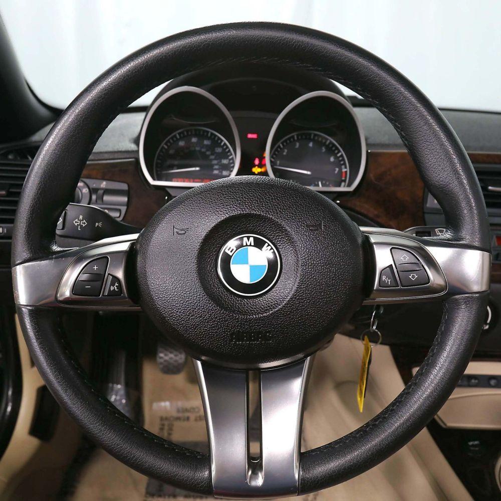 medium resolution of  2007 bmw z4 30i sport pkg manual transmission city california mdk international in los