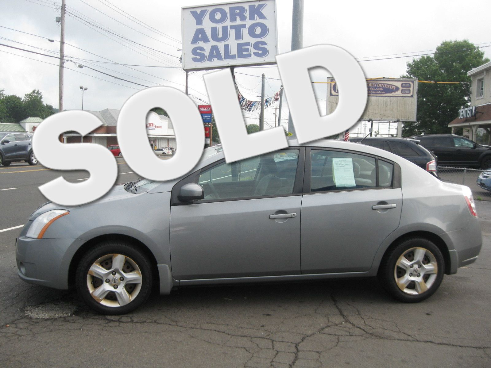 hight resolution of 2008 nissan sentra 20 s city ct york auto sales in