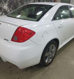 2009 pontiac g6 gxp w1sa ltd avail city nd autorama auto sales in dickinson  [ 1600 x 1200 Pixel ]