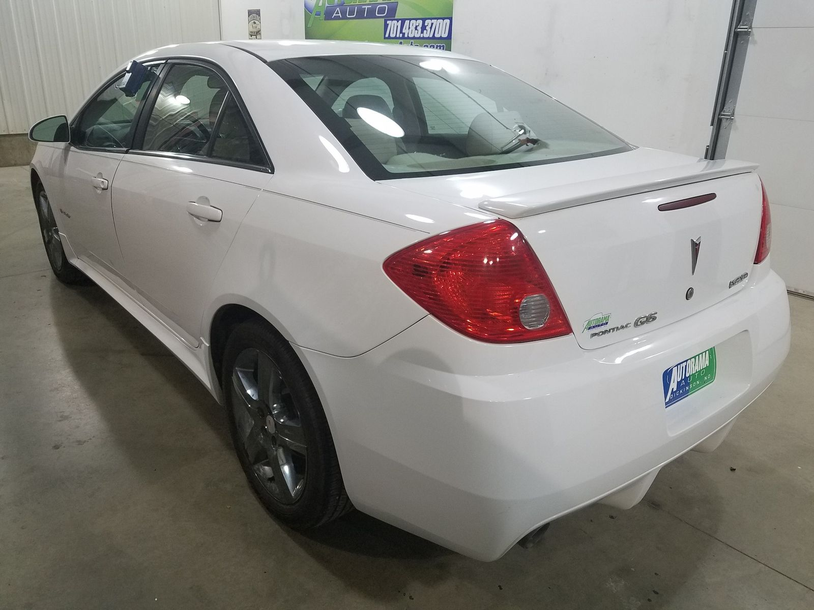 hight resolution of  2009 pontiac g6 gxp w1sa ltd avail city nd autorama auto sales in dickinson