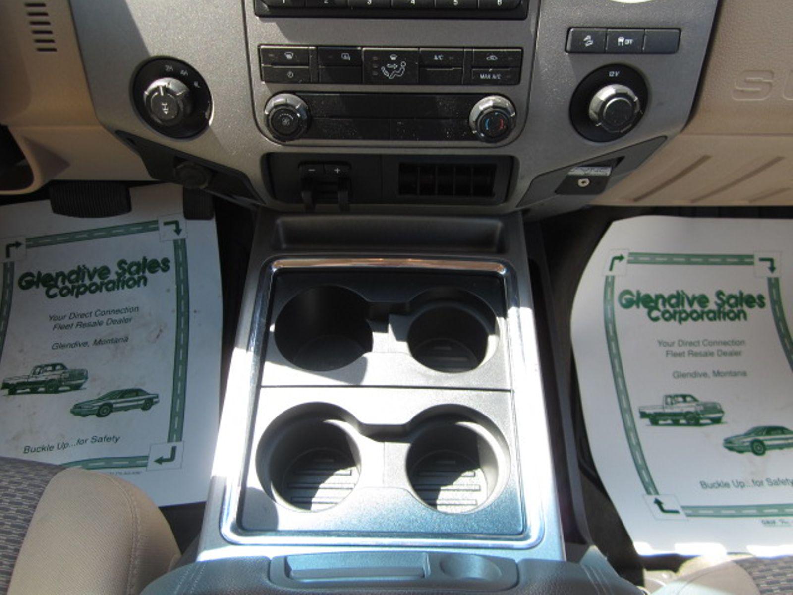 2011 ford super duty f 350 srw pickup xlt glendive mt glendive sales corp in  [ 1600 x 1200 Pixel ]