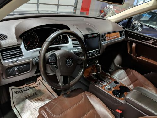 small resolution of  2011 volkswagen touareg lux lake forest il executive motor carz in lake forest