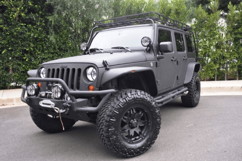 small resolution of 2012 jeep wrangler unlimited sport conversion great mods amazing jeep city california auto fitness class benz