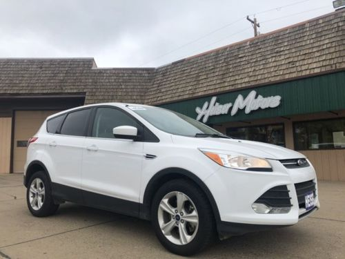small resolution of 2014 ford escape se city nd heiser motors in dickinson