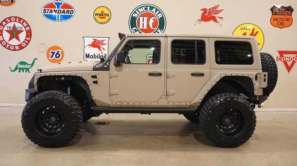 2019 jeep wrangler jl unlimited sport