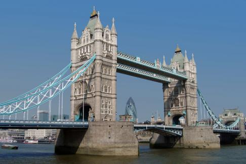 Madame Tussauds + London Dungeon & FREE Tower Bridge