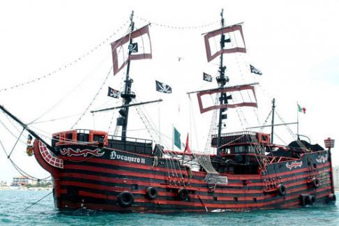 bateau de pirate du capitaine crochet offres reductions et billet pas cher acheter en ligne 365tickets france