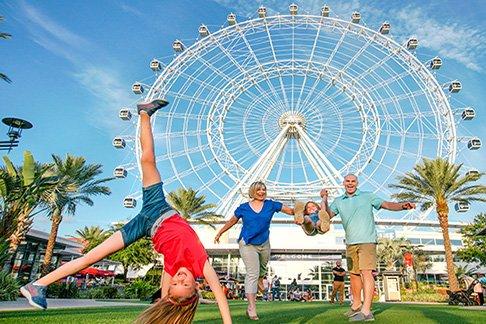 Madame Tussauds + SEA LIFE Orlando
